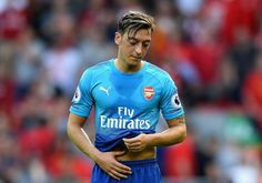 #rumors  Transfer news: Barcelona tipped to make £55m bid for Arsenal playmaker Mesut Ozil ahead of Friday night's Spanish deadline