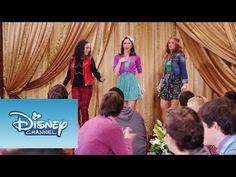 """Violetta: Momento Musical: Violetta canta """"Underneath It All"""" - YouTube"""