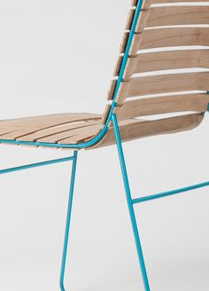 Filou chair on Behance