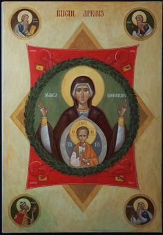 … Medieval Manuscript, Illuminated Manuscript, Madonna And Child, Religious Icons, Art Icon, Orthodox Icons, Sacred Art, Mother And Child, Byzantine