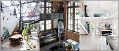decorar un loft funcional