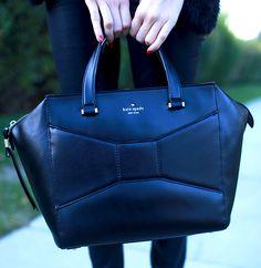 Kate Spade Park Avenue Beaux Bag