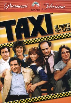 Taxi (1978). One of my favorite shows.