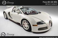 2011 Bugatti Veyron Grand Sport | FRESH SERVICE | NEW TIRES | Mayweath