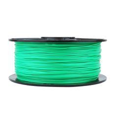 Translucent Green PLA 1.75mm WYZworks 3D Printer Premium Filament 1kg//2.2lb
