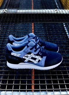 Asics Gel Lyte III Me Too Shoes, Men's Shoes, Shoes Sneakers, Sneakers Fashion, Fashion Shoes, Basket Sneakers, Asics Gel Lyte Iii, Baskets, Comfortable Sneakers