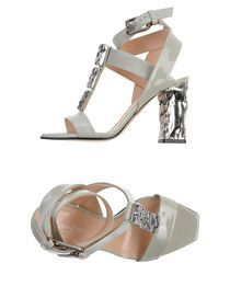 CALVIN KLEIN COLLECTION - Sandalen