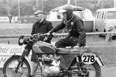 Bobby Barber, Lizabeth Scott and Burt Lancaster, I Walk Alone, 1947 Cool Motorcycles, Triumph Motorcycles, Vintage Motorcycles, Motocross, Tracker Motorcycle, Motorcycle Engine, Steeve Mcqueen, Elizabeth Scott, I Walk Alone