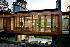 Bridge House - 01
