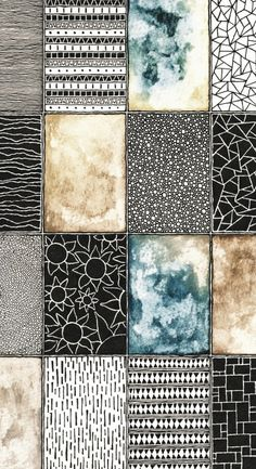 Rebecca Blair Patterns
