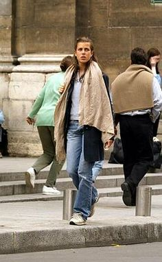 Charlotte Casiraghi Current Events 4 : April 2003 - Dec.2004 - Page 8 - The Royal Forums