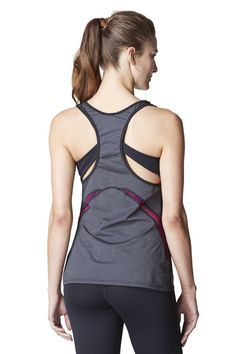 This classy tank top from Michi is part of the brand new Michi Collection. #michi