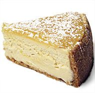Lemon Bar Cheesecake - seriously need to try this