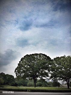 Imperial Palace — sasurau