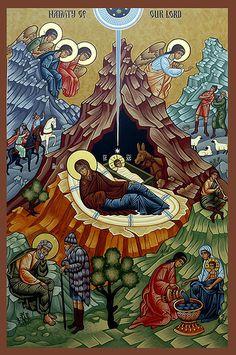 Christ's birthday