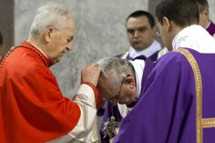 Sem a cruz de cada dia não pode haver estilo de vida cristão, sublinha papa Francisco   Secretariado Nacional da Pastoral da Cultura