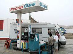 single gas pump 1995 - Google zoeken