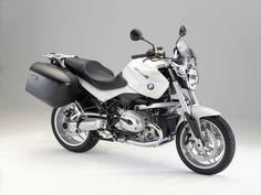 2010 BMW R1200R Touring Edition  #motorcycles #motocicletas