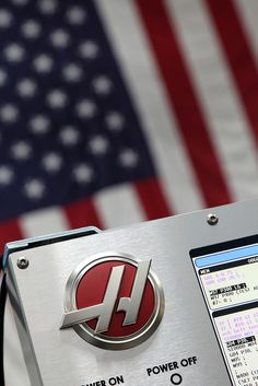 Made in the USA by Haas Automation, Inc., via Flickr