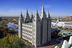 RealClearReligion - Confessions of a Utah Mormon