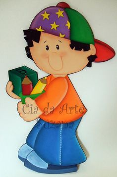um blog sobre artesanato em e.v.a, foami, goma em eva Preschool Arts And Crafts, Foam Crafts, Diy And Crafts, Crafts For Kids, Paper Crafts, Drawing For Kids, Art For Kids, Colored Pencil Techniques, Decorate Notebook