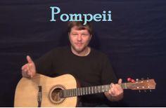 bastille pompeii tutorial