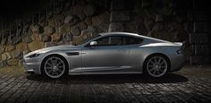 Aston Martin DBS Coupe3