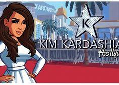 Kim Kardashian's New Video Game