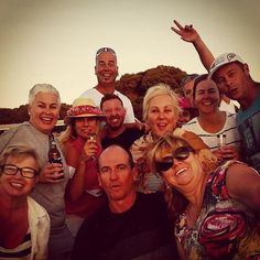 Love these peeps - celebrations on Rottnest Island for the gorgeous Claire. #RottnestIsland #celebrations #thebestfriendsintheworld #weloveeachothersomuch by whatannsees http://ift.tt/1L5GqLp