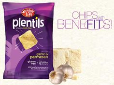 Healthy Stuff Reviews Plentils Review > #Plentils are my new favorite chips!