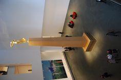 in MOMA.