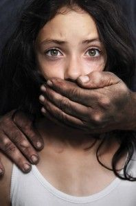 Hell On Earth: A Sex Trafficking Survivor's Story