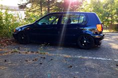 Vw polo  Vw Polo 6n  Volkswagen  Slammed  Slammed Vw  Lowered  Dropped  VW