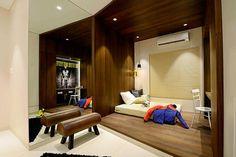 Bedroom Designs - Studio5 India