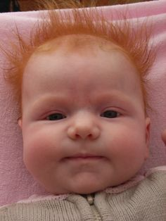 Find the desired and make your own gallery using pin. Red Hair clipart mother face - pin to your gallery. Explore what was found for the red hair clipart mother face Cute Little Baby, Baby Kind, Little Babies, Baby Love, Funny Babies, Funny Kids, Cute Kids, Cute Babies, Precious Children