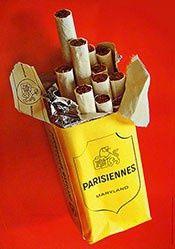 Poster Search Hermès Eric