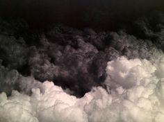 Irene Kung – Daydream. Nuvole 2 – 2011