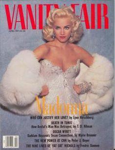 04-04-1991 Madonna Edición USA