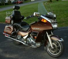 37 Best goldwing images in 2017 | Motorcycle, Honda