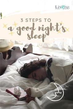 Save this pin for #healthyhabits! Are you having trouble feeling #well-rested? Follow these 3 steps to a good night's #sleep! First, enjoy warm #chamomiletea and create a #todo list for #tomorrow, like laundry or checking emails. Second, hygiene! Wash and #moisturize your skin #cleansing your mind and body. Next, set the #mood! Put on #relaxing tunes, lower the lights, and #journal away. Follow this #nightly routine and drift into a #dreamy #slumber. #LiveFullOut and #recharge for the day! How To Become Happy, Are You Happy, Todo List, Feeling Well, Attitude Of Gratitude, Live Happy, Maria Sharapova, Coping Mechanisms, Wellness Tips