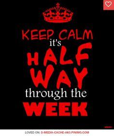 Happy Wednesday ...!!!