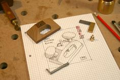 Small router plane tutorial blog - by mafe @ LumberJocks.com ~ woodworking community