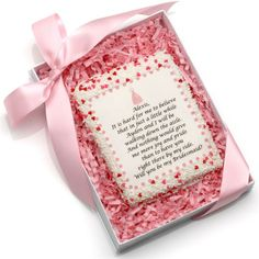 Gourmet Will You Be My Maid of Honor? Invitation Cookie $11.64