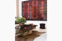 Raumkonzepte Peter Buchberger / Project: Thomas Mann Villa