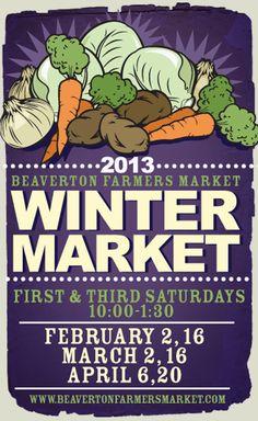 Beaverton Farmers Market