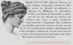 Hipatia de Alexandria