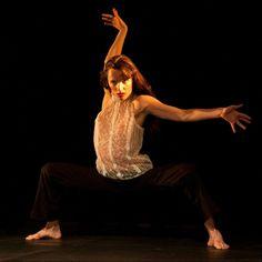 Compañía Jesús Rubio   por Danza Trayectos