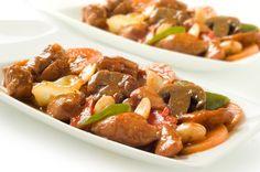 Pollo Kong Pao - Ta-Tung