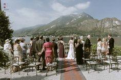 Il matrimonio di Rod e Lydia a Bellagio, Como Outdoor Ceremony, Wedding Ceremony, Aisle Runner Wedding, Lake Como Wedding, Grand Hotel, Lake View, Dolores Park, Villa, Elopements