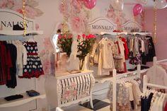 Monnalisa Boutique Novosibirsk